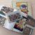 """Збірку світлин опільських взорів із колекції Ірини СВЙОНТЕК подаровано музею """"Опілля""""!!"""