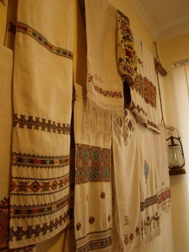 Етнографія Рогатинщини