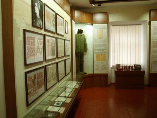 Зал історії національних меншин
